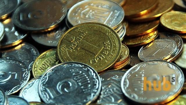Зарплаты украинцев показали копеечный рост