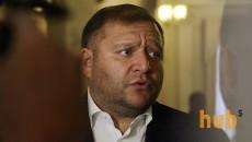 Добкина арестовали с альтернативой залога в 50 млн грн