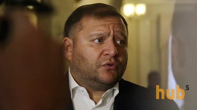 Луценко заявил об изменении подозрения Добкину