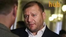 Спонсорами залога для Миши Добкина выступили Новинский с Колесниковым