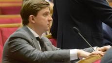 Украинская экономика должна конкурировать с экономиками соседних государств, – нардеп Олесь Довгий