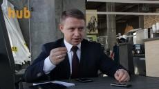 Порошенко назначил губернатором Киевской области Горгана