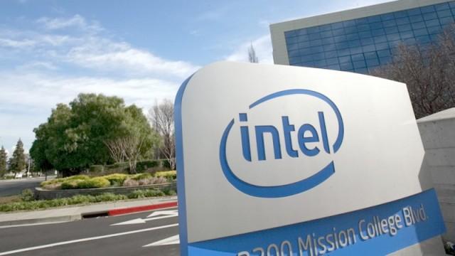Intel получил $3,4 млрд прибыли в третьем квартале