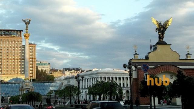 Украина определила концепцию популяризации в мире