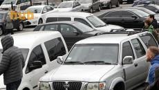 В Украине вновь падает автопроизводство