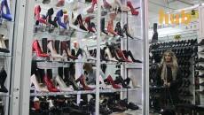В Закарпатье пресечен незаконный ввоз товаров известного бренда
