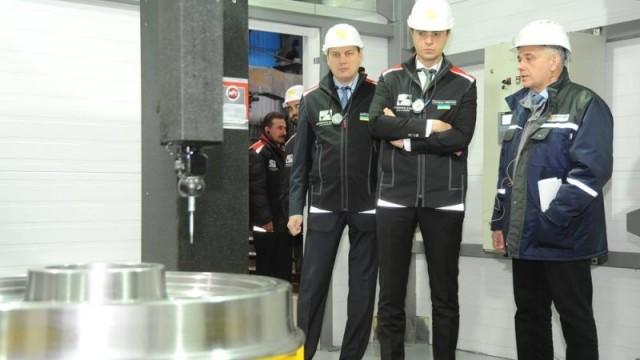 Укрзализныця завершает работу над пятилетним планом модернизации инфраструктуры и подвижного состава, — В. Омельян
