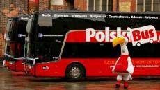 Польский автоперевозчик запускает автобусы по Украине