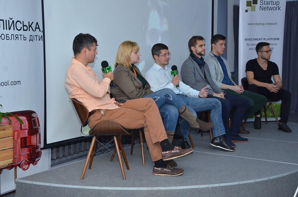 стартапы, украина-польша, битва стартапов