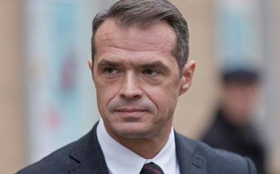 Суд просят уволить руководителя Укравтодора