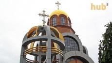 Парламент поддержал создание поместной православной церкви в Украине