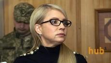 Тимошенко переходит в оппозицию