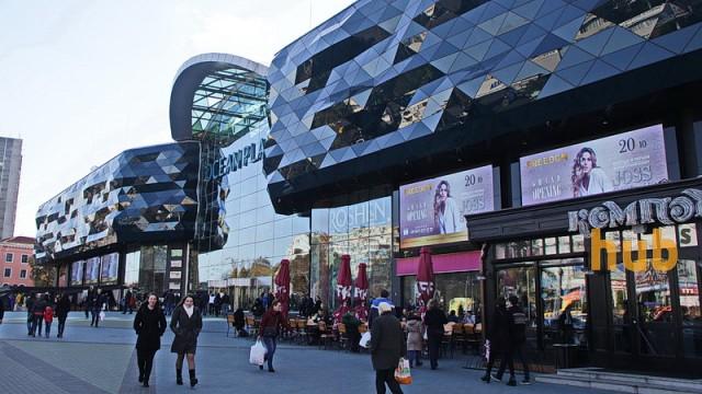 В Украине планируют открыть 28 новых торговых центров
