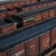 Угольная блокада: ТЭС снизили потребление антрацита более чем вдвое