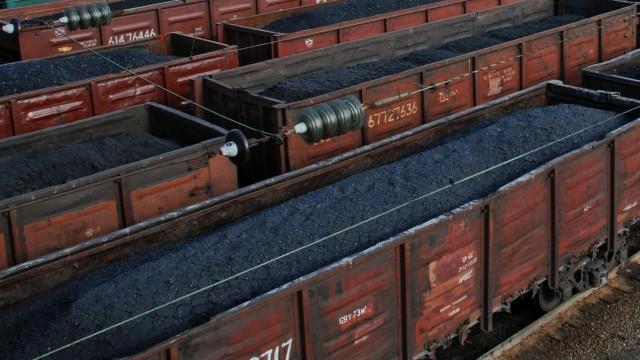 Украина и США ведут переговоры о поставках угля - Кропачев