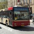 Импорт автобусов вырос в два раза