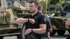 «Азов» создал свою партию