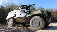 На «Киевском бронетанковом заводе» разработали новый боевой модуль