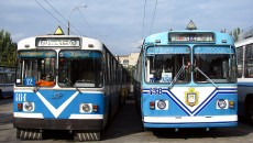 Житомирские троллейбусы оснастили системой приема Е-билета