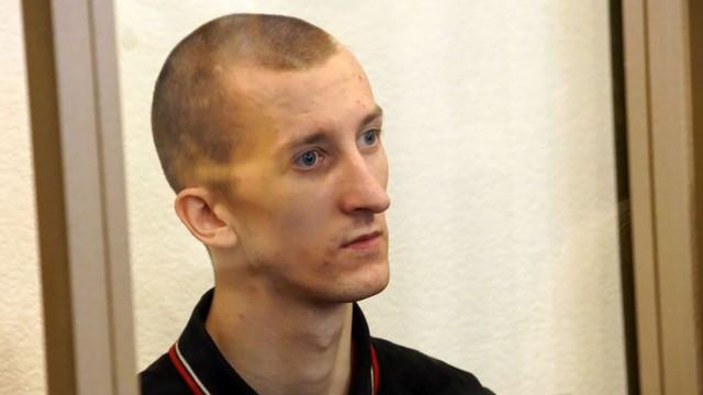 Россия отказалась передать Кольченко Украине