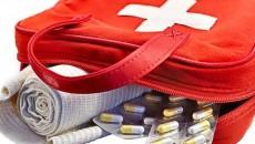 Регионы получат медсредства из мобрезерва на 594 тыс. грн