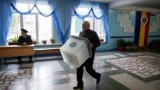 Выборы в парламент Молдовы признаны состоявшимися