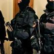 Прокуроры устроили обыски у высокопоставленных копов Киевщины