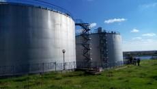 Херсонские налоговики разоблачили незаконных экспортеров масла