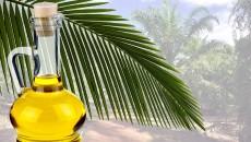 Пальмовое масло значительно подорожало