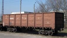 «Артемсоль» продолжает жаловаться на нехватку вагонов