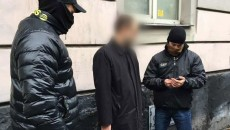 ГПУ задержала во Львове работника прокуратуры