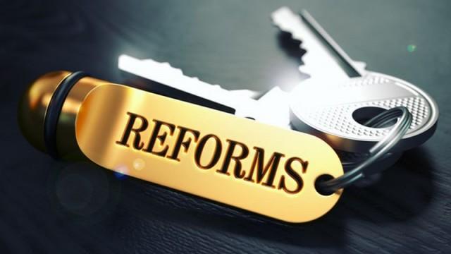 Международный обзор: аудиторы ЕС недовольны ходом реформ в Украине