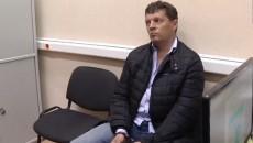Журналисту Сущенко дали 12 лет колонии