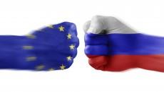 Россия, ЕС