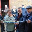 Во Львовской области открылась очередная семейная ферма