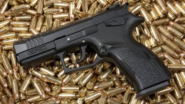 Словацкие пистолеты и пулеметы будут производить в Украине