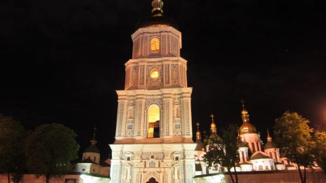 В ПЦУ не уступили Собор Святой Софии для службы греко-католикам