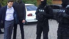 Днепровскому судье-взяточнику определен залог в 260 тыс. грн