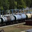 Туркменское топливо начали поставлять в Украину по Волгодону