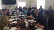 Украина и США расширяют сотрудничество в аграрной сфере