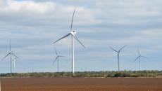Ветроэнергетики ДТЭК выработали 2 млрд киловатт за 8 лет