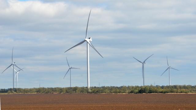 Производство «зеленой» электроэнергии превысило 1,7 млрд кВт/ч