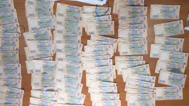 Задержана замначальника Днепродзержинской налоговой