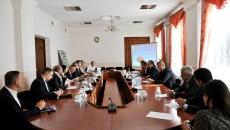 Житомир перенимает польский опыт по привлечению инвестиций