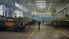 Поляки помогут производить оптику на Житомирском бронетанковом заводе