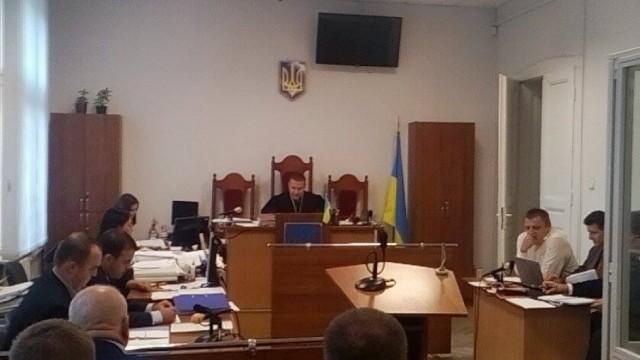 Главе Ивано-Франковской ФГИ назначен залог в 4 млн грн