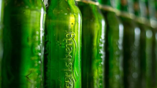 Выручка Carlsberg сократилась до $7,2 млрд