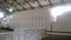 Объем экспорта муки перевалил за $60 млн