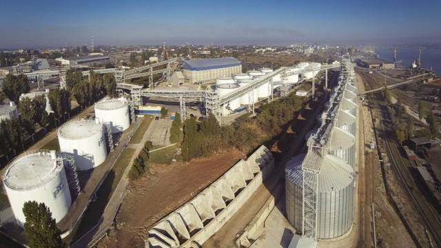 Risoil инвестирует еще $70 млн в строительство терминала