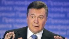 Видеодопрос Януковича: ток-шоу с элементами пиара (обновлено)